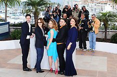 Photocall of  'Laurence Anyways'-Cannes 19-5-12