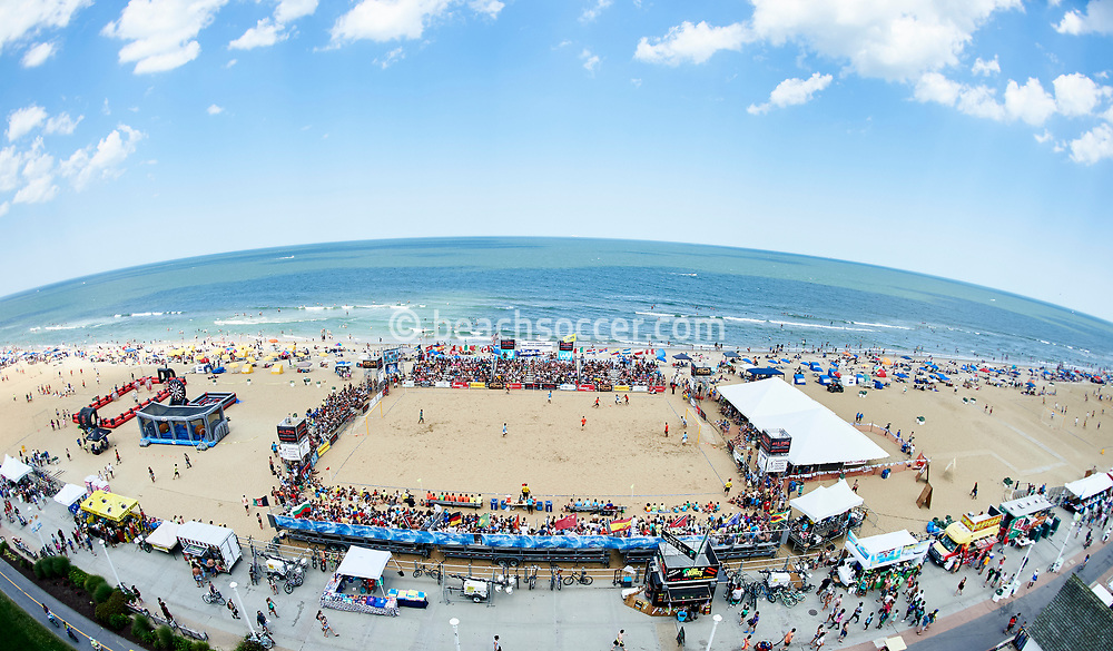 Virginia, United States of America - June, 11<br /> NASSC - US Open 2017 at Virginia Beach on June 11, 2017 in Virginia, United States of America. (Photo by Lea Weil)