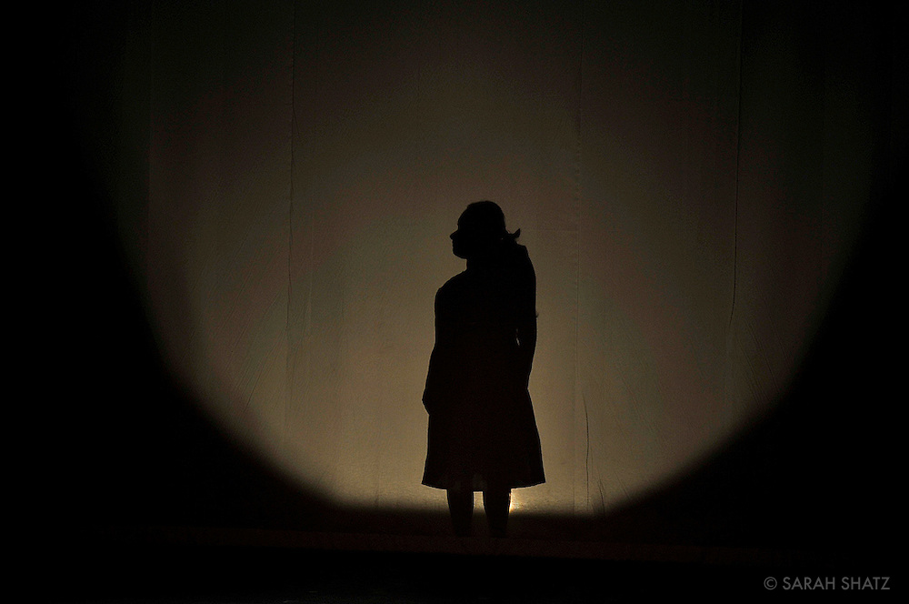 Emmeline, Opera in Two Acts by Tobias Picker, at the Dicapo Opera Theatre, directed by Róbert Alfoldi