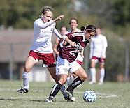 OC Soccer vs McMurry University - 10/27/2012