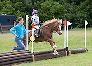 Suffolk Hunt Pony Club Hunter Trials