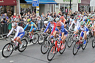 Women's Olympic Road Cycle Race