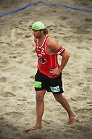 Volleyball Sandvolleyball Beachvolleyball<br />Swatch FIVB World Tour Conoco Phillips Grand Slam<br />Stavanger 260608<br />Foto: Sigbjørn Andreas Hofsmo, Digitalsport<br /><br />Iver Horrem