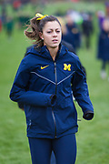 NCAA Cross Country Pre-Nationals Invitational in Verona, Wisconsin, Saturday, Oct. 13, 2018.