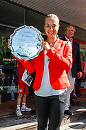 Sabine Lisicki, Sabine Lisicki Empfang beim LTTC Rot-Weiss Berlin nach Wimbledon-Finale, Berlin, 07.07.2013,