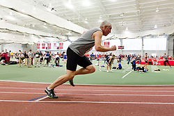 Boston University Terrier Invitational Indoor Track Meet:
