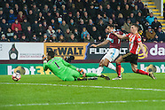 Burnley v Sunderland 170117