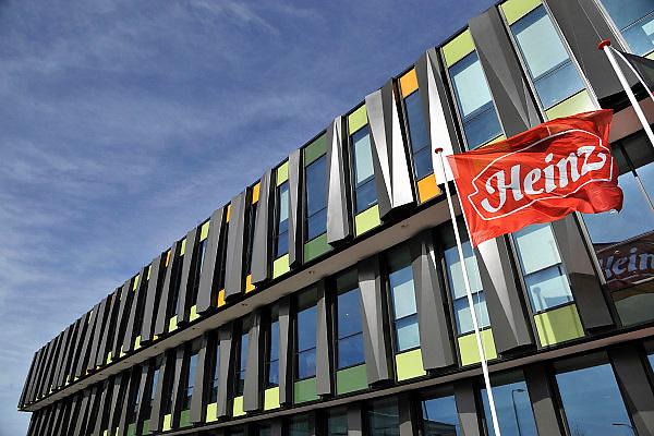 Nederland, Nijmegen, 18-4-2013Prins Willem Alexander opende het nieuwe Europese Heinz Innovatie Centrum in Nijmegen. In dit onderzoekscentrum van het Amerikaanse voedingsconcern werken tientallen productontwikkelaars en voedingswetenschappers aan de nieuwste ontwikkelingen op het gebied van voeding en verpakkingen voor de Europese markt. Foto: Flip Franssen/Hollandse Hoogte