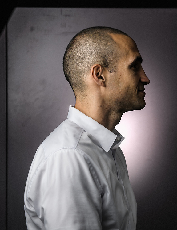 Nir Eyal, author on psychology + technology at Stanford University | Engage Magazine (Sweden)