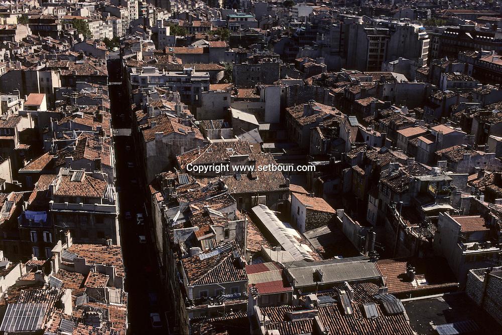 = Renovation Of Belsunce Area In The City Center  Marseille - France   / ///  /Renovation Du Quartier Belsunce Dans Le Centre Ville  Marseille - France  / +