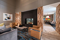 Interior Design image of Woodfall Greens Apartments in Baltimore MD by Jeffrey Sauers of Commercial Photographics