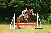 06 - 08th Jul - Show Jumping