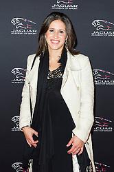 © Licensed to London News Pictures. 08/12/2013, UK. Anna Hemmings,  Jaguar Academy of Sport Awards, Royal Opera House, London UK, 08 December 2013. Photo credit : Raimondas Kazenas/Piqtured/LNP