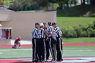 SepFB: Carthage College vs. Wheaton College (Illinois) (09-17-16)