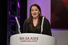 AIDS CONFERENCE - Durban 2019