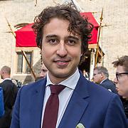 NLD/Den Haag/20170919 - Prinsjesdag 2017, Jesse Klaver
