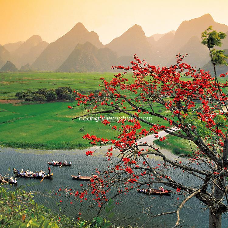 Vietnam Images-Landscape-cultural-Nature-Ha Noi phong cảnh việt nam
