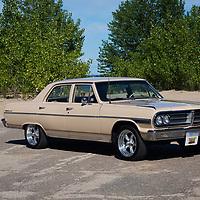1964 Pontiac Acadian Beaumont