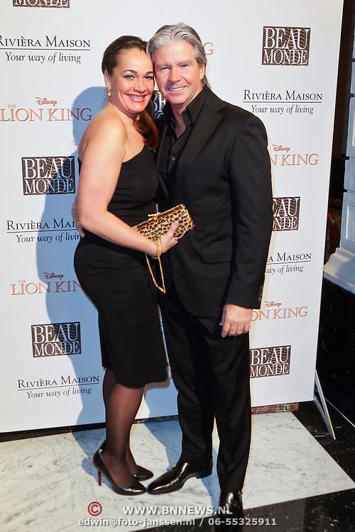 Beau Monde Awards 2011 | Fotopersburo Edwin Janssen