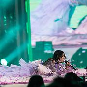 NLD/Amsterdam/20191115 - Chantals Pyjama Party in Ziggo Dome, Maan de Steenwinkel