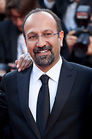 Director Asghar Farhadi at the Opening Ceremony and Everybody Knows (Todos Lo Saben) gala screening at the 71st Cannes Film Festival Tuesday 8th May 2018, Cannes, France. Photo credit: Doreen Kennedy