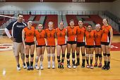 1A Senior Volleyball