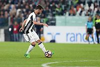 06.05.2017 - Torino - Serie A 2016/17 - 35a giornata  -  Juventus-Torino nella  foto: Miralem Pjanic