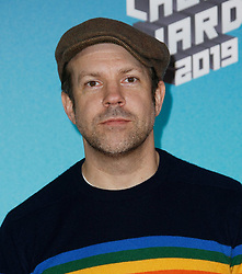 March 23, 2019 - Los Angeles, CA, USA - LOS ANGELES, CA - MARCH 23: Jason Sudeikis attends Nickelodeon's 2019 Kids' Choice Awards at Galen Center on March 23, 2019 in Los Angeles, California. Photo: CraSH for imageSPACE (Credit Image: © Imagespace via ZUMA Wire)