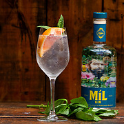 Mil Gin Launch - PR Photography Dublin - Alan Rowlette Photography