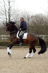 Bemelmans Jean<br /> Krefeld 2005<br /> Photo © Hippo Foto