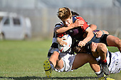 20160409 College Rugby - HIBS v Palmerston North BHS
