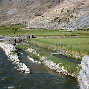 Late Summer? 1965<br /> Watermill on Jui.