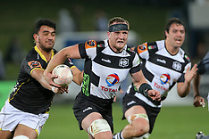 Hawkes Bay Magpies vs Wellington Lions - 16th Aug 2019