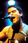 Stereophonics frontman Kelly Jones, UK 2005