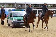 Maimarkt Polizeireiter