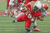 2012 Illinois State Redbird Football Photos