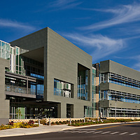 Navy Federal Building 03 - Pensacola, FL