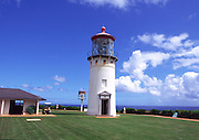 Kilauea Lighthouse, Kauai, Hawaii, USA<br />