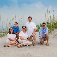 Carol Breazeale Family