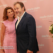 Photocall Marie Claire #nouvel air