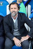 Enrique Sanchez Flores of RCD Espanyol during the match of La Liga between  Club Deportivo Leganes and RCD Espanyol at Butarque  Stadium  in Leganes, Spain. April 16, 2017. (ALTERPHOTOS / Rodrigo Jimenez)