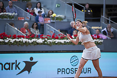 Mutua Madrid Open 2018 - Day 8- 12 may 2018