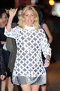 Nov. 9, 2015 - New York, NY, USA -<br /> <br /> Glamour Awards<br /> <br /> Ellie Goulding seen outside Carnegie Hall on November 9, 2015 in New York City<br /> ©Exclusivepix Media