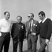1967 - Irish Dunlop £1,000 Golf Tournament at Tramore Golf Club, Sunday