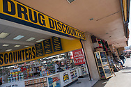 Tijuana, Mexico: Drug discount.
