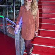 NLD/Hilversum/20140220 - Perspresentatie The Hit, Sandra van Nieuwland