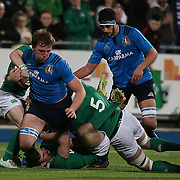 20160311 Rugby, RBS 6 nations U20 2016 : Irlanda vs Italia