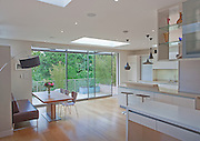 internal, kitchen, house, residential, wimbledon, london, england, uk