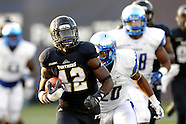 FIU Football vs Middle Tennessee (Nov 15 2014)