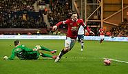Preston North End v Manchester United 160215